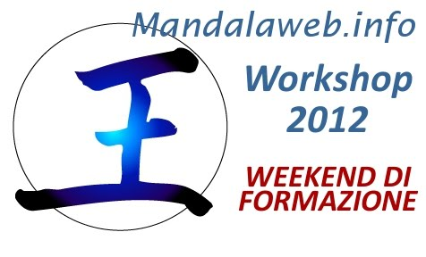 Attivita' Formazione Mandala 2012 - www.mandalaweb.info