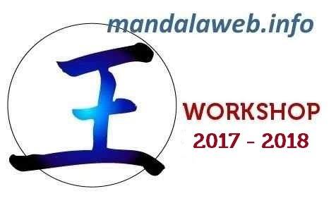 "Corso: ""Introduzione al mandala: il Mandala Tibetano"" ~ 21~22 ottobre- Taranto"